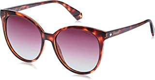 POLAROID Women's Sunglasses Round PLD 4086/S - Dkhavana