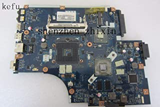 YOUKITTY The Laptop Motherboard for acer Aspire 5742 5742g LA-5893P MBBR702001 NVIDIA GeForce GT 420M Full Test