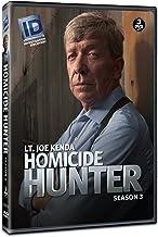 Homicide Hunter: Season 3 DVD