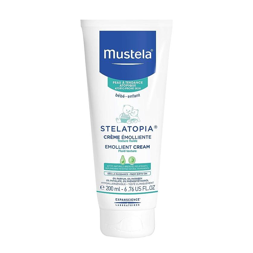 マキシムハグ地図Mustela - Stelatopia Emollient Cream (6.76 oz.)
