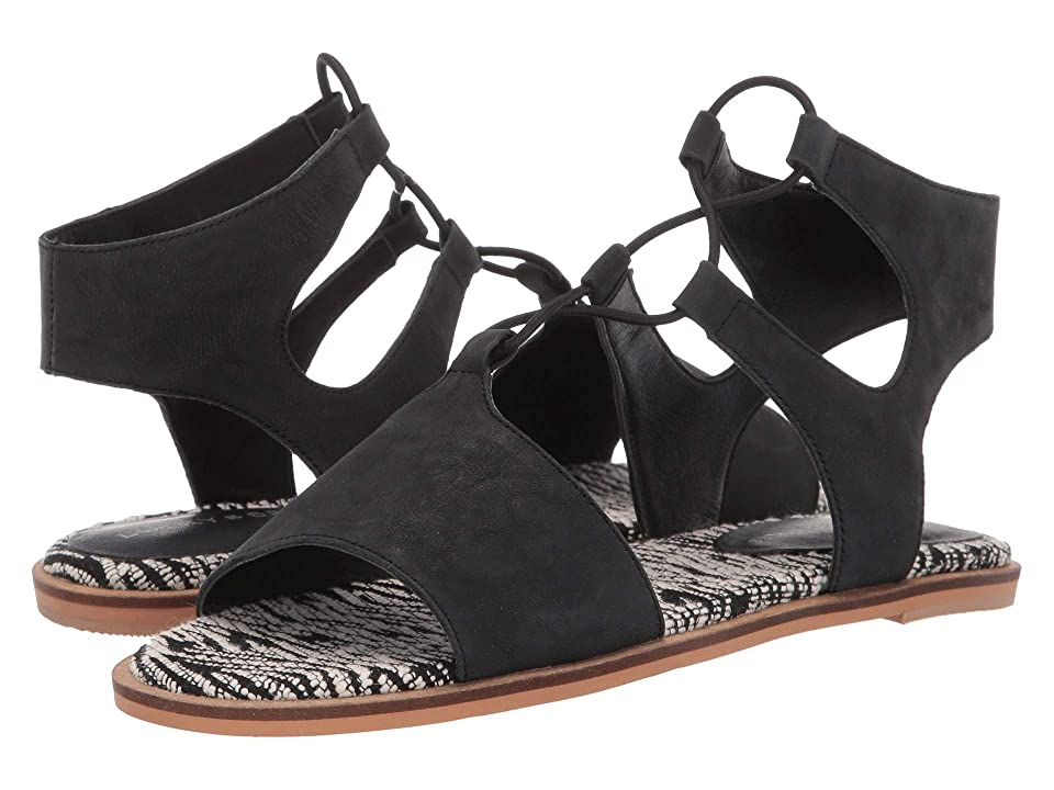 Lucky Brand Feray (Black) Women