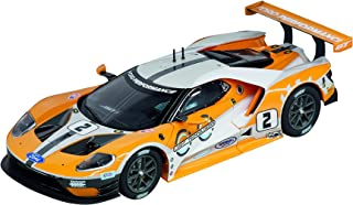 Carrera 30786 Digital 132 Slot Car Racing Vehicle - Ford GT Race Car No.02 - (1:32 Scale)