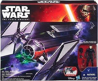 Star Wars B3920EU40 Tie Fighter - Vehículo