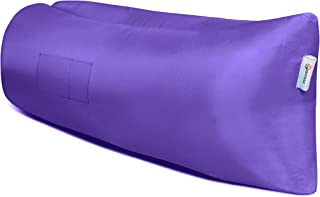 sunba youth inflatable lounger
