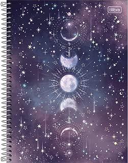 Caderno Universitário 1x1 80 fls C.D. Tilibra - Magic 1