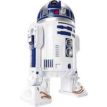 STAR Wars R2-D2 1//12 scala del modello in plastica Giappone Rocket Booster ver.