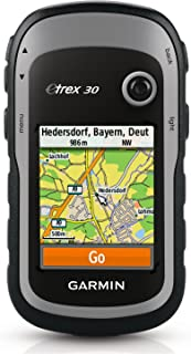 Garmin eTrex30 GPS