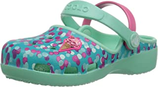 Crocs Girls Karin Novelty Clog K