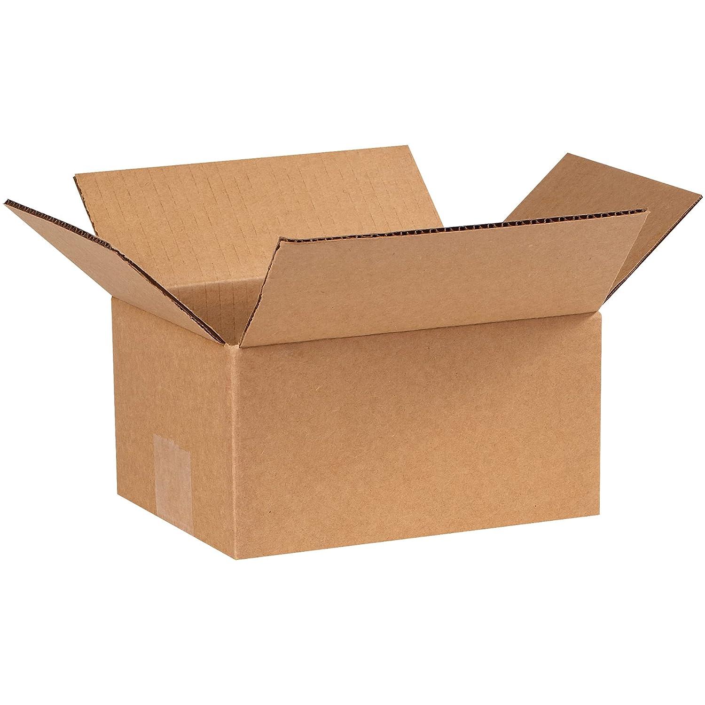 Aviditi 864 Corrugated Cardboard Colorado Springs Mall Box 8