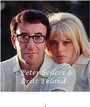 Best peter sellers britt ekland Reviews