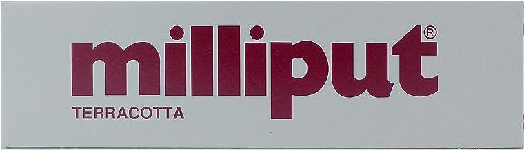 Milliput epoxy putty, terracotta