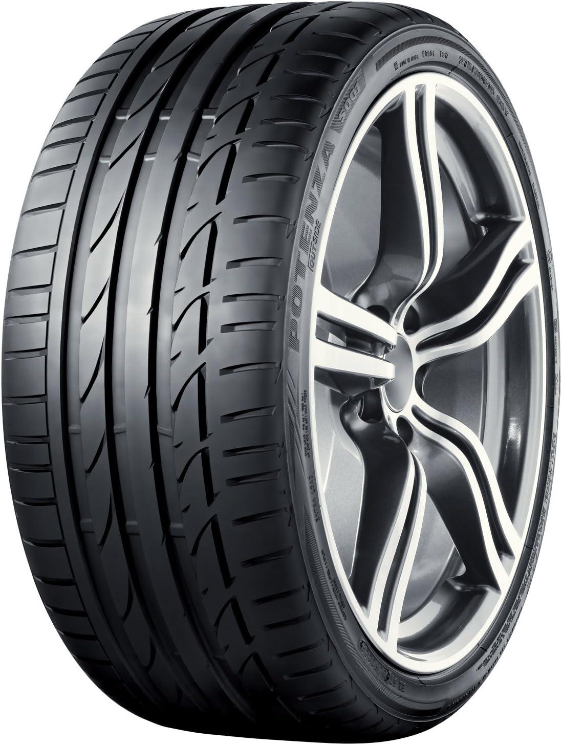Bridgestone Potenza S 001 I Xl Fsl 215 45r20 95w Sommerreifen Auto