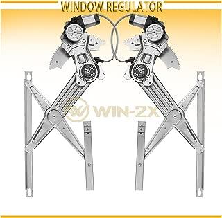 TrakMotive 21-0321 Window Regulator
