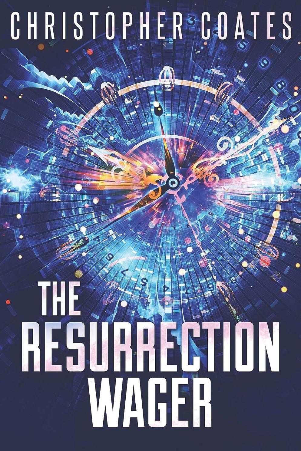 インデックス伝統的ライバルThe Resurrection Wager