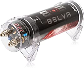 Belva 1.0 Farad Power Capacitor - Red Digital Voltage Display [BB1D]