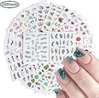 nail stickers gel polish