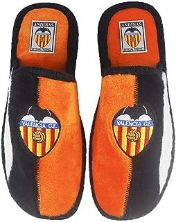 Zapatillas de Estar por casa de Futbol con Licencia Oficial Valencia C.F.