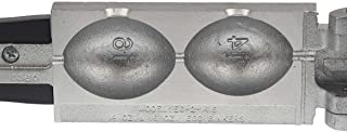 Do-it Mold, Egg Sinker, Size 14 and 16OZ.