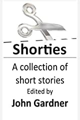 Shorties Kindle Edition