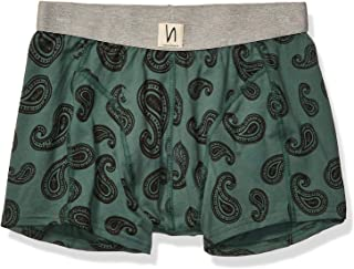 Nudie Jeans Men's Boxer Briefs Paisly