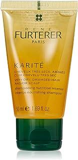 Rene Furterer Karite Intense Nourishing Shampoo by Rene Furterer for Unisex - 1.69 oz Shampoo, 50.699999999999996 milliliters