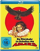 Die Rückkehr im Schatten des Adlers - HD Special Edition Bl