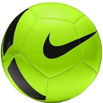 Nike NK Merc Fade Balón de fútbol, Adultos Unisex, Anthracite ...
