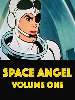 Space Angel Volume 1