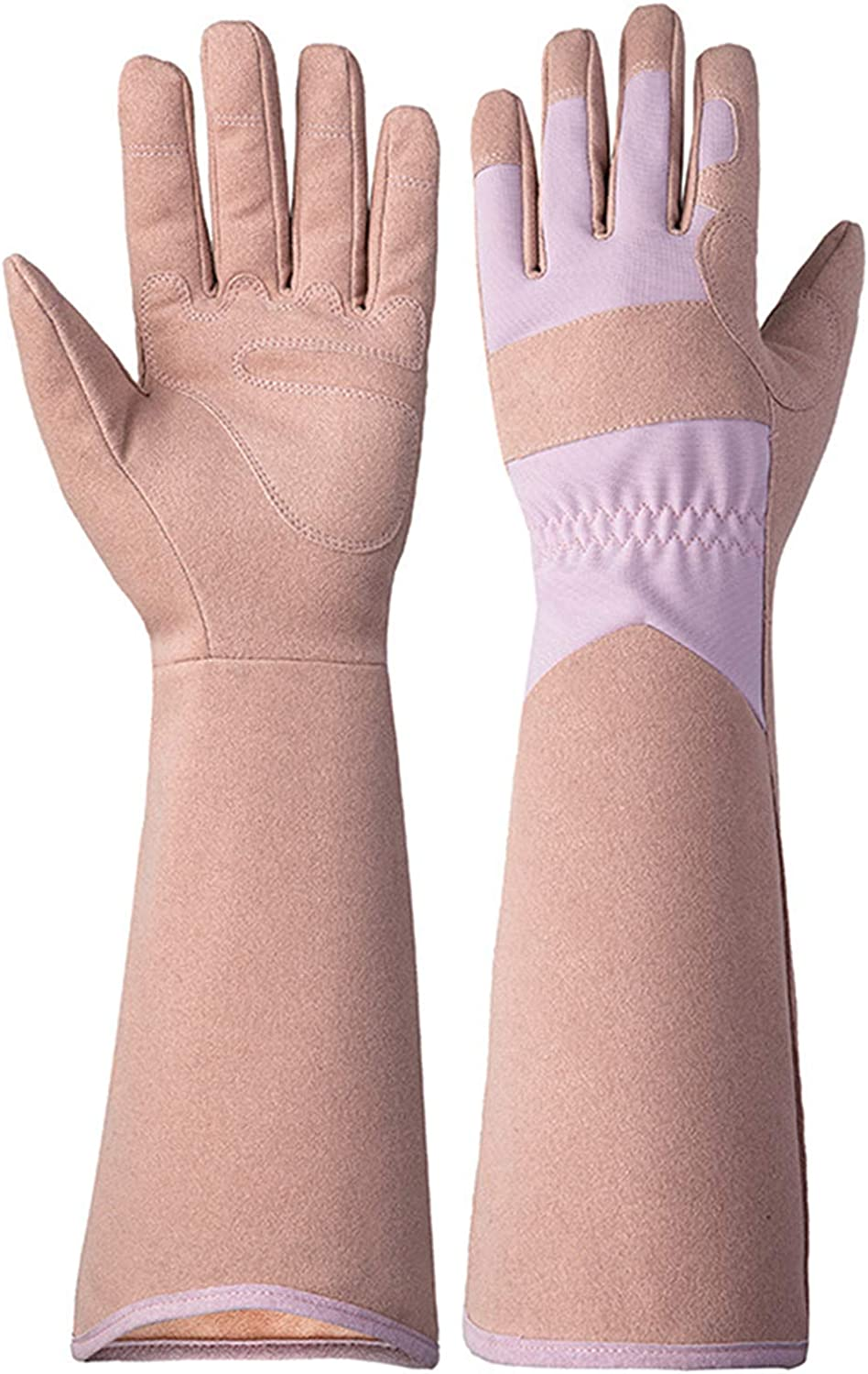 Tulsa Mall sale Gardening Gloves for Women Men Rose Lo Pruning Cut Thorn Proof