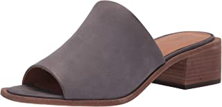 Frye Women's Slip-on Heeled Sandal