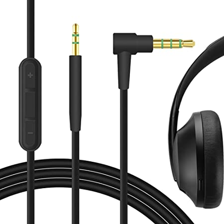 Ersatz Audiokabel Für Bose Quietcomfort 35 Elektronik