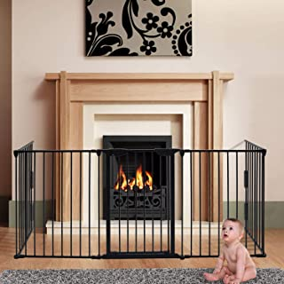 Best play yard safety gate Reviews