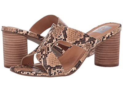 DV Dolce Vita Maud (Tan Multi) Women