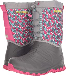 Snow Quest Lite Waterproof (Big Kid)
