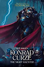 Konrad Curze: The Night Haunter (Volume 12)