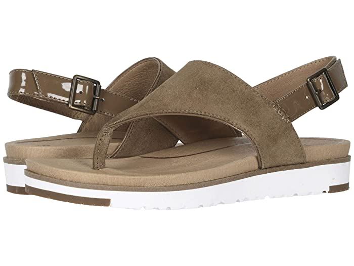UGG  Alessia (Coffee Grounds) Womens Shoes