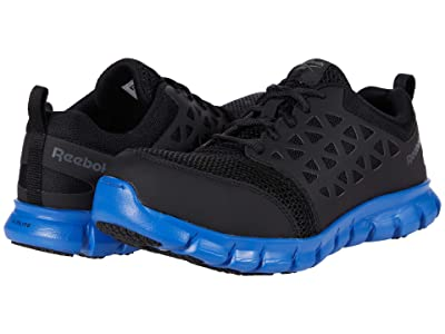Reebok Work Day One Safety Sublite (Black) Shoes