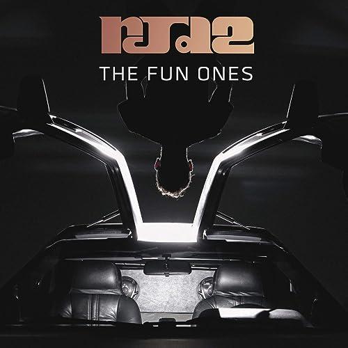The Fun Ones [Explicit]