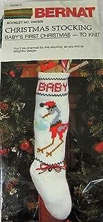 Best bernat christmas stocking Reviews