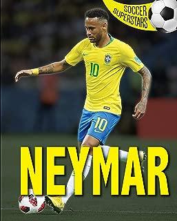Neymar (Soccer Superstars)