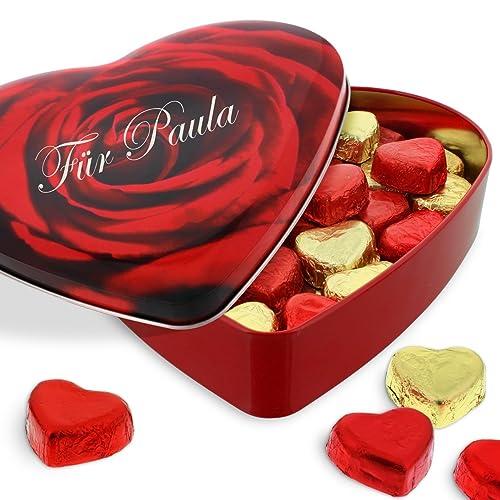 Pralinen Valentinstag Amazon De