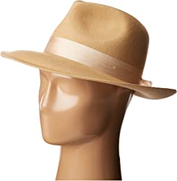 Lack of Color - The Pascal Wool Felt Fedora