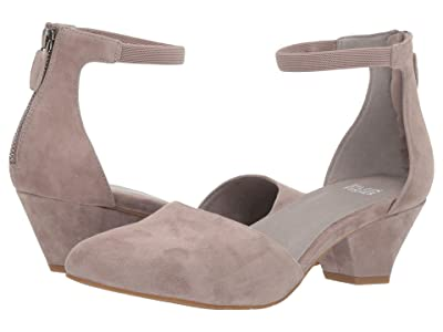 Eileen Fisher Just (Taupe Suede) Women