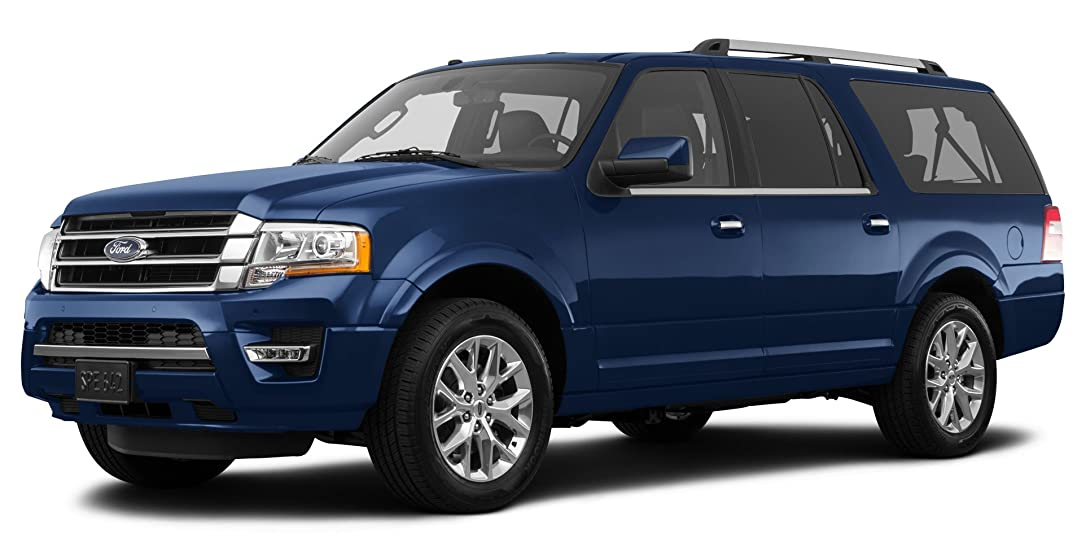 Ford Expedition El >> Amazon Com 2017 Ford Expedition Reviews Images And Specs