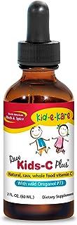 North American Herb & Spice Kids-C Plus 2 oz