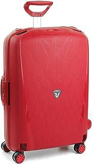 Roncato Light Maleta, 75 cm, 41 litros, Rojo
