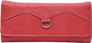 Fristo Women's Wallet(FRW-067) Pink