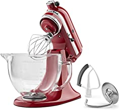 Best kitchenaid pro 5 plus stand mixer Reviews