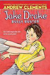 Jake Drake, Bully Buster Kindle Edition