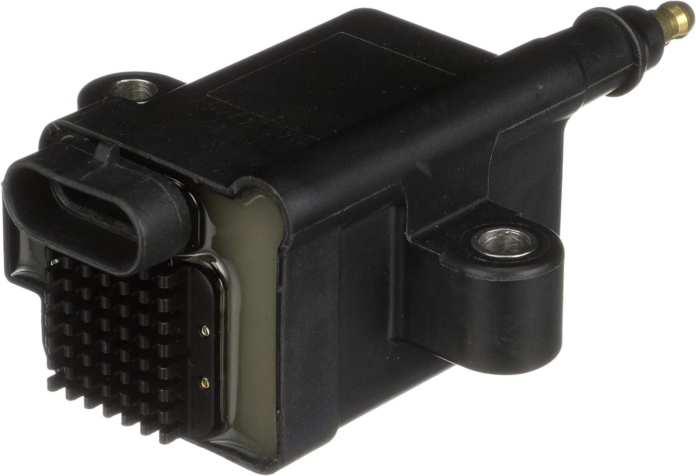 bd10b539a6 Quicksilver Ignition Coil 8M0077473 for DFI Optimaz Outboards 3.0L ...